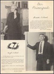 Page 13, 1951 Edition, Dublin High School - Shamrock Yearbook (Dublin, TX) online yearbook collection