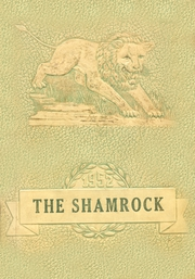 Page 1, 1952 Edition, Dublin High School - Shamrock Yearbook (Dublin, TX) online yearbook collection