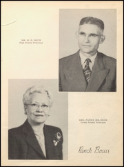 Page 13, 1952 Edition, Dublin High School - Shamrock Yearbook (Dublin, TX) online yearbook collection