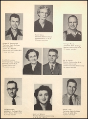 Page 16, 1952 Edition, Dublin High School - Shamrock Yearbook (Dublin, TX) online yearbook collection