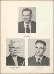 Page 14, 1954 Edition, Dublin High School - Shamrock Yearbook (Dublin, TX) online yearbook collection