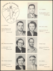 Page 16, 1954 Edition, Dublin High School - Shamrock Yearbook (Dublin, TX) online yearbook collection