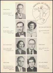 Page 17, 1954 Edition, Dublin High School - Shamrock Yearbook (Dublin, TX) online yearbook collection