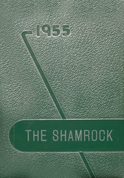 Page 1, 1955 Edition, Dublin High School - Shamrock Yearbook (Dublin, TX) online yearbook collection