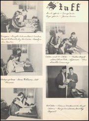 Page 10, 1955 Edition, Dublin High School - Shamrock Yearbook (Dublin, TX) online yearbook collection