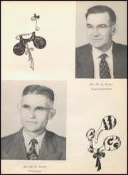 Page 11, 1955 Edition, Dublin High School - Shamrock Yearbook (Dublin, TX) online yearbook collection