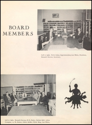 Page 12, 1955 Edition, Dublin High School - Shamrock Yearbook (Dublin, TX) online yearbook collection