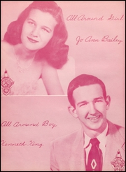 Page 16, 1955 Edition, Dublin High School - Shamrock Yearbook (Dublin, TX) online yearbook collection
