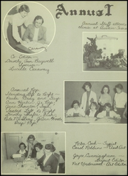 Page 10, 1956 Edition, Dublin High School - Shamrock Yearbook (Dublin, TX) online yearbook collection