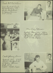 Page 16, 1956 Edition, Dublin High School - Shamrock Yearbook (Dublin, TX) online yearbook collection