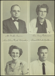 Page 9, 1956 Edition, Dublin High School - Shamrock Yearbook (Dublin, TX) online yearbook collection
