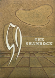 Page 1, 1959 Edition, Dublin High School - Shamrock Yearbook (Dublin, TX) online yearbook collection