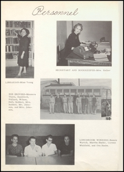 Page 10, 1959 Edition, Dublin High School - Shamrock Yearbook (Dublin, TX) online yearbook collection