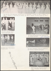 Page 13, 1959 Edition, Dublin High School - Shamrock Yearbook (Dublin, TX) online yearbook collection