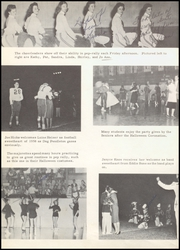 Page 14, 1959 Edition, Dublin High School - Shamrock Yearbook (Dublin, TX) online yearbook collection