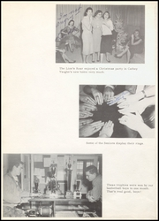 Page 16, 1959 Edition, Dublin High School - Shamrock Yearbook (Dublin, TX) online yearbook collection