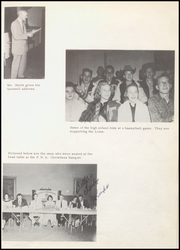 Page 17, 1959 Edition, Dublin High School - Shamrock Yearbook (Dublin, TX) online yearbook collection