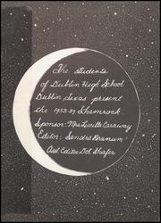 Page 5, 1959 Edition, Dublin High School - Shamrock Yearbook (Dublin, TX) online yearbook collection