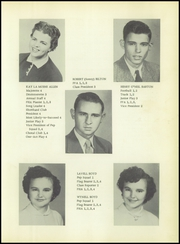Page 11, 1954 Edition, Early High School - Longhorn Yearbook (Early, TX) online yearbook collection