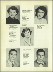 Page 12, 1954 Edition, Early High School - Longhorn Yearbook (Early, TX) online yearbook collection