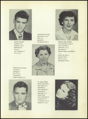 Page 13, 1954 Edition, Early High School - Longhorn Yearbook (Early, TX) online yearbook collection