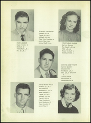 Page 16, 1954 Edition, Early High School - Longhorn Yearbook (Early, TX) online yearbook collection