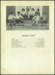 Page 6, 1954 Edition, Early High School - Longhorn Yearbook (Early, TX) online yearbook collection