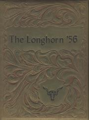 Page 1, 1956 Edition, Early High School - Longhorn Yearbook (Early, TX) online yearbook collection