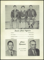 Page 10, 1956 Edition, Early High School - Longhorn Yearbook (Early, TX) online yearbook collection