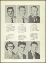 Page 11, 1956 Edition, Early High School - Longhorn Yearbook (Early, TX) online yearbook collection