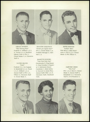 Page 12, 1956 Edition, Early High School - Longhorn Yearbook (Early, TX) online yearbook collection