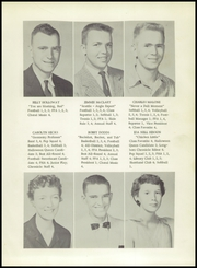 Page 13, 1956 Edition, Early High School - Longhorn Yearbook (Early, TX) online yearbook collection