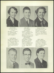 Page 14, 1956 Edition, Early High School - Longhorn Yearbook (Early, TX) online yearbook collection