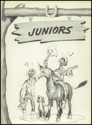 Page 17, 1956 Edition, Early High School - Longhorn Yearbook (Early, TX) online yearbook collection