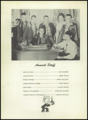 Page 6, 1956 Edition, Early High School - Longhorn Yearbook (Early, TX) online yearbook collection