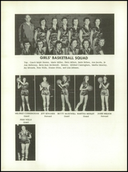Page 54, 1957 Edition, Early High School - Longhorn Yearbook (Early, TX) online yearbook collection