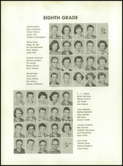 Page 58, 1957 Edition, Early High School - Longhorn Yearbook (Early, TX) online yearbook collection