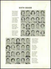 Page 60, 1957 Edition, Early High School - Longhorn Yearbook (Early, TX) online yearbook collection
