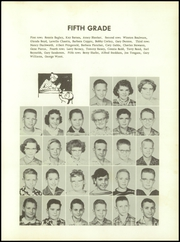 Page 61, 1957 Edition, Early High School - Longhorn Yearbook (Early, TX) online yearbook collection