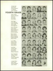 Page 62, 1957 Edition, Early High School - Longhorn Yearbook (Early, TX) online yearbook collection