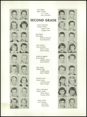 Page 64, 1957 Edition, Early High School - Longhorn Yearbook (Early, TX) online yearbook collection