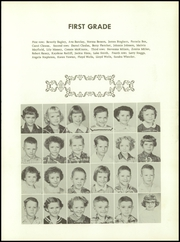 Page 65, 1957 Edition, Early High School - Longhorn Yearbook (Early, TX) online yearbook collection