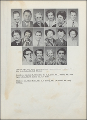 Page 13, 1954 Edition, Coldspring High School - Trojan Yearbook (Coldspring, TX) online yearbook collection
