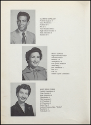 Page 16, 1954 Edition, Coldspring High School - Trojan Yearbook (Coldspring, TX) online yearbook collection