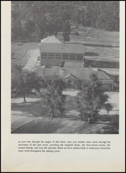 Page 5, 1954 Edition, Coldspring High School - Trojan Yearbook (Coldspring, TX) online yearbook collection