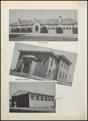 Page 6, 1954 Edition, Coldspring High School - Trojan Yearbook (Coldspring, TX) online yearbook collection