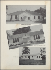 Page 7, 1954 Edition, Coldspring High School - Trojan Yearbook (Coldspring, TX) online yearbook collection