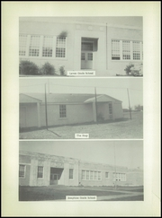Page 10, 1953 Edition, Community High School - Brave Yearbook (Nevada, TX) online yearbook collection