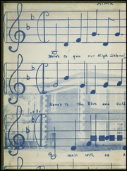 Page 2, 1953 Edition, Community High School - Brave Yearbook (Nevada, TX) online yearbook collection