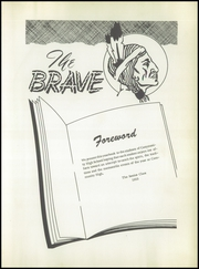 Page 7, 1953 Edition, Community High School - Brave Yearbook (Nevada, TX) online yearbook collection
